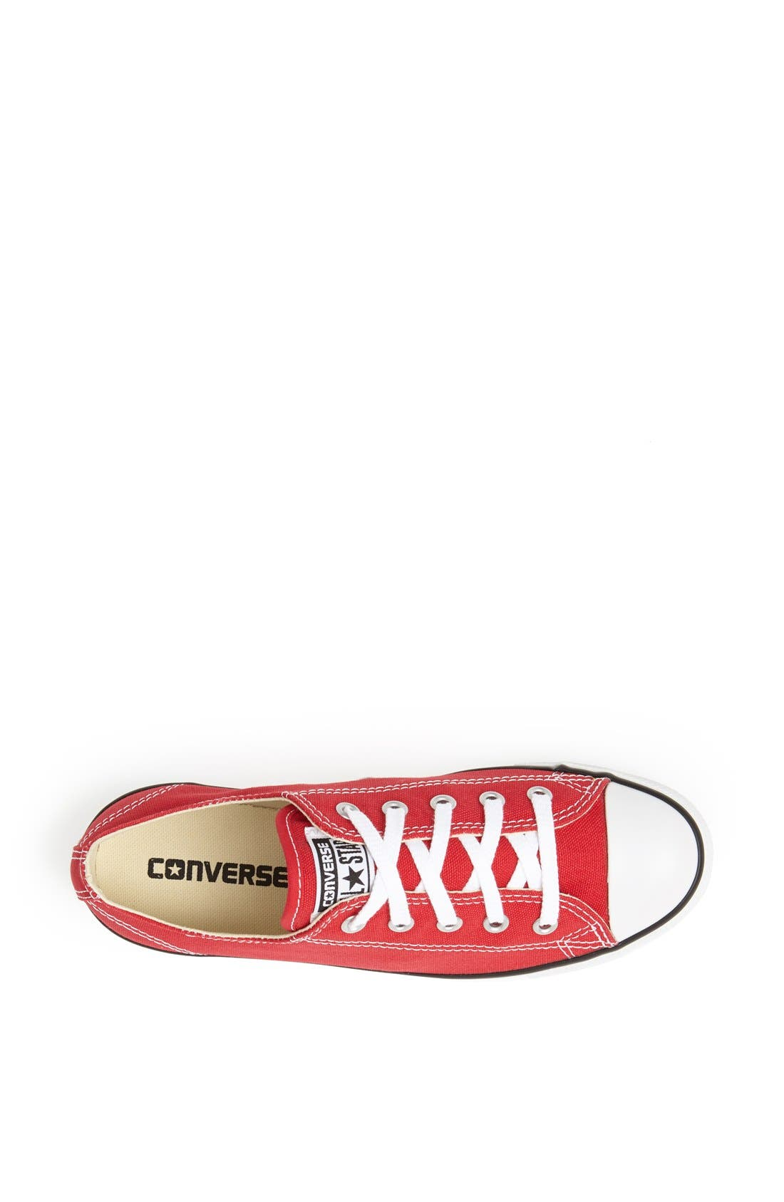 ,                             Chuck Taylor<sup>®</sup> 'Dainty' Sneaker,                             Alternate thumbnail 31, color,                             600