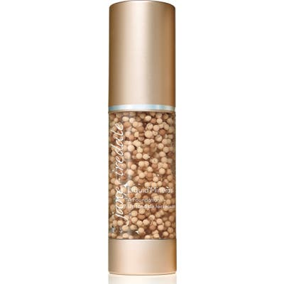 Jane Iredale Liquid Minerals Foundation, .01 oz - 03 Light Beige