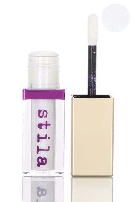 Image of Stila Little White Lies Liquid Eyeshadow - Fuchsia Fiction
