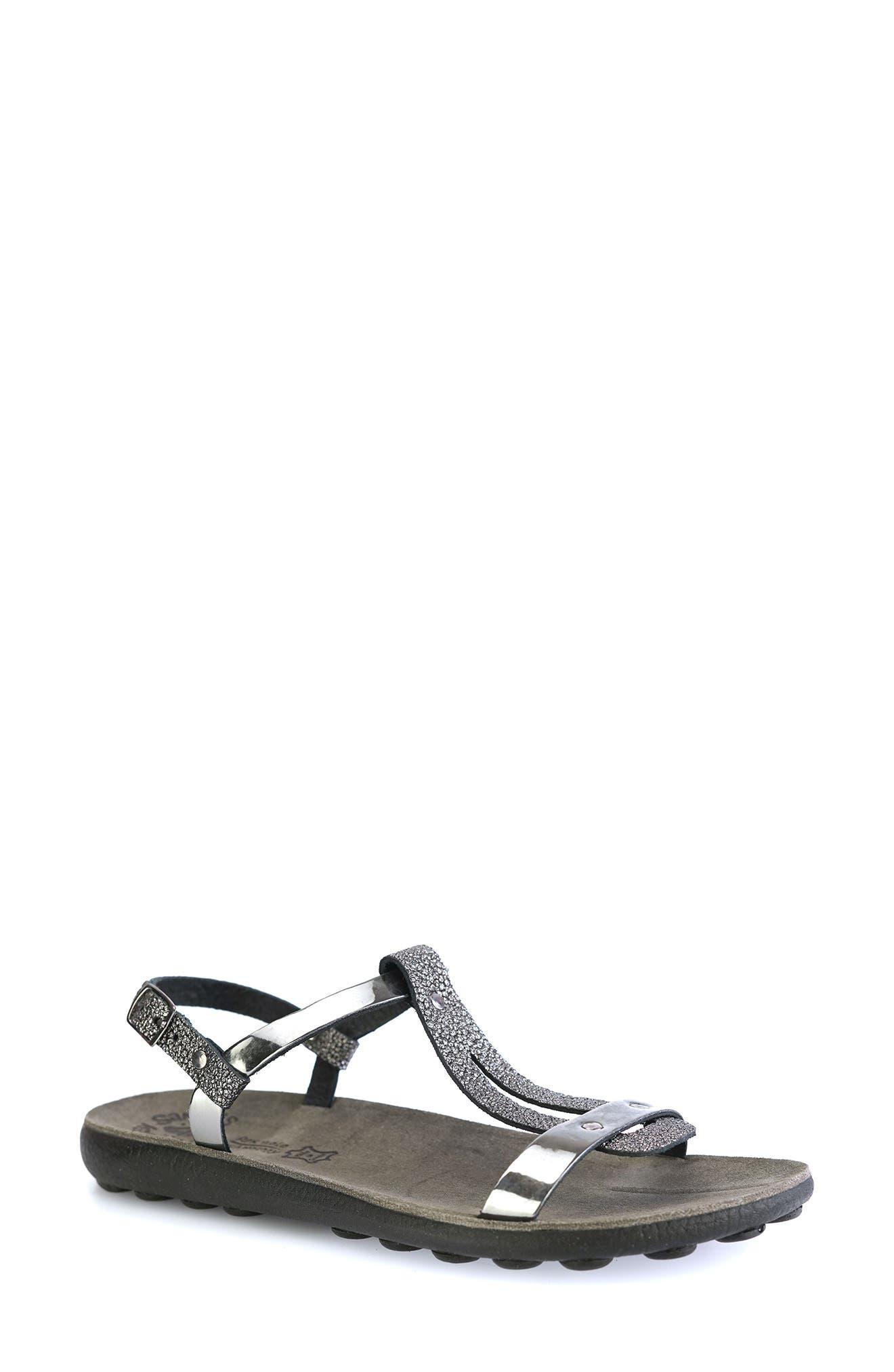 Jodi Slingback Sandal