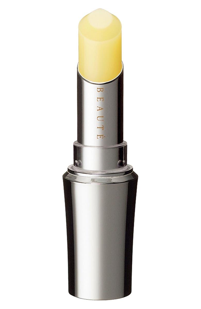 CLÉ DE PEAU BEAUTÉ Lip Treatment, Main, color, 000
