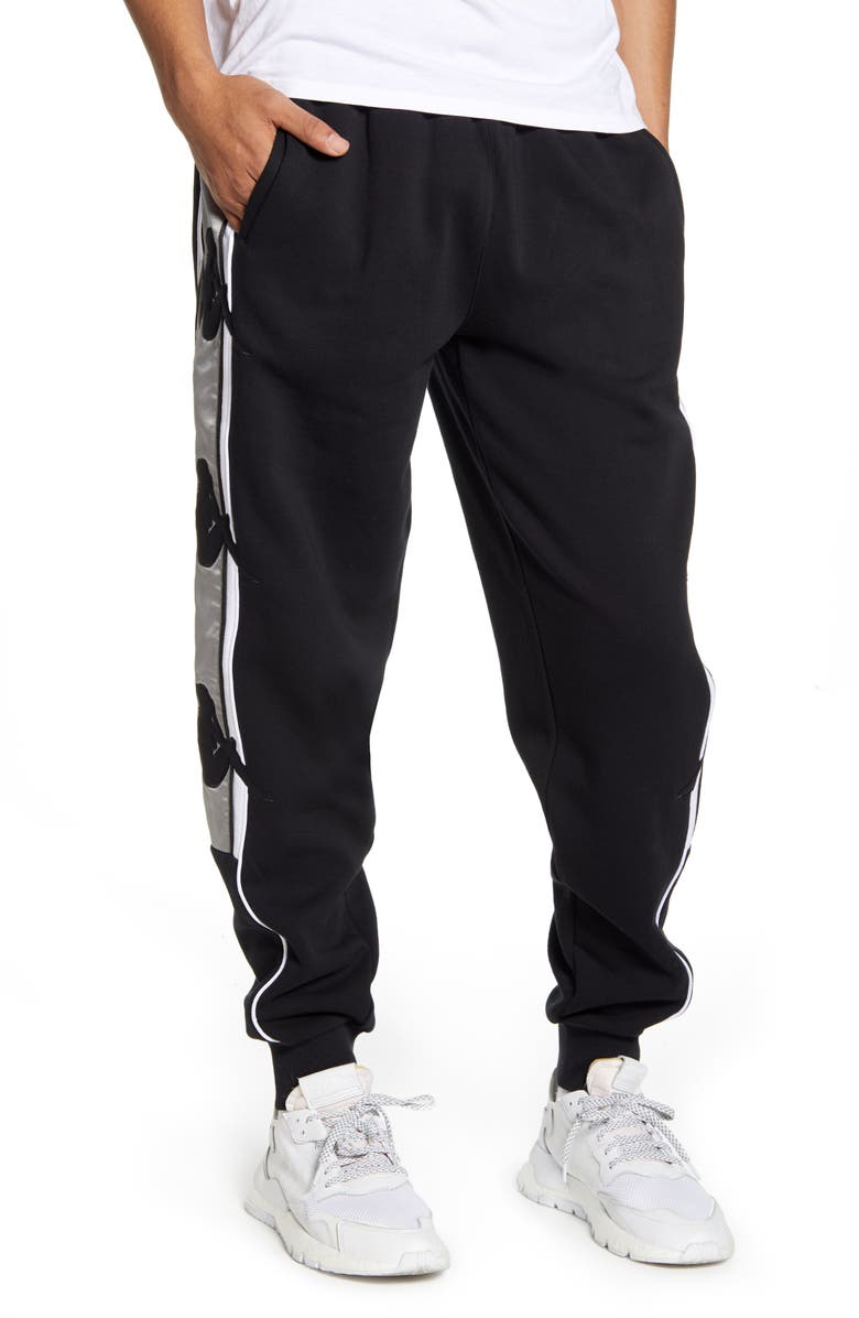 KAPPA Authentic Zallard Sweatpants, Main, color, 001