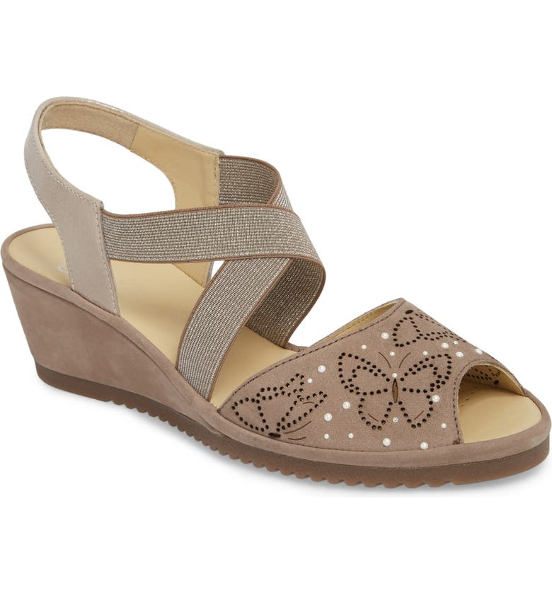 Ara Celia Wedge Sandal Women