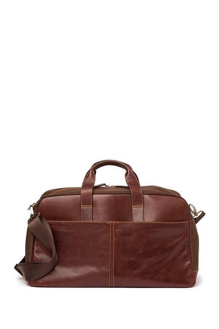 Image of BOCONI Overnight Duffel Bag