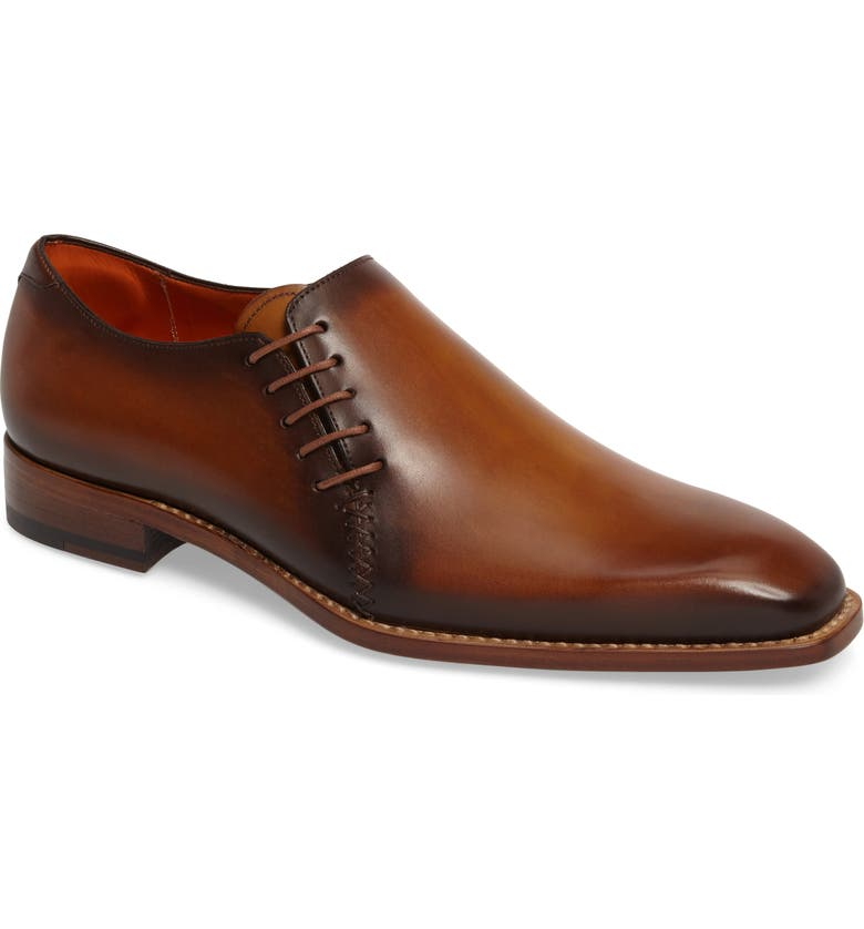 MEZLAN Master Wholecut Oxford, Main, color, 200