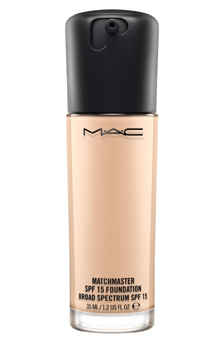 MAC COSMETICS MAC Matchmaster Foundation SPF 15, Main, color, 250