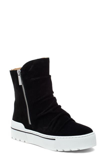 Image of J/Slides Nila High Top Sneaker