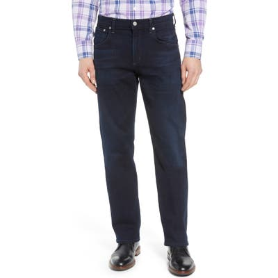 Citizens Of Humanity Perform - Perfect Relaxed Fit Jeans, Blue