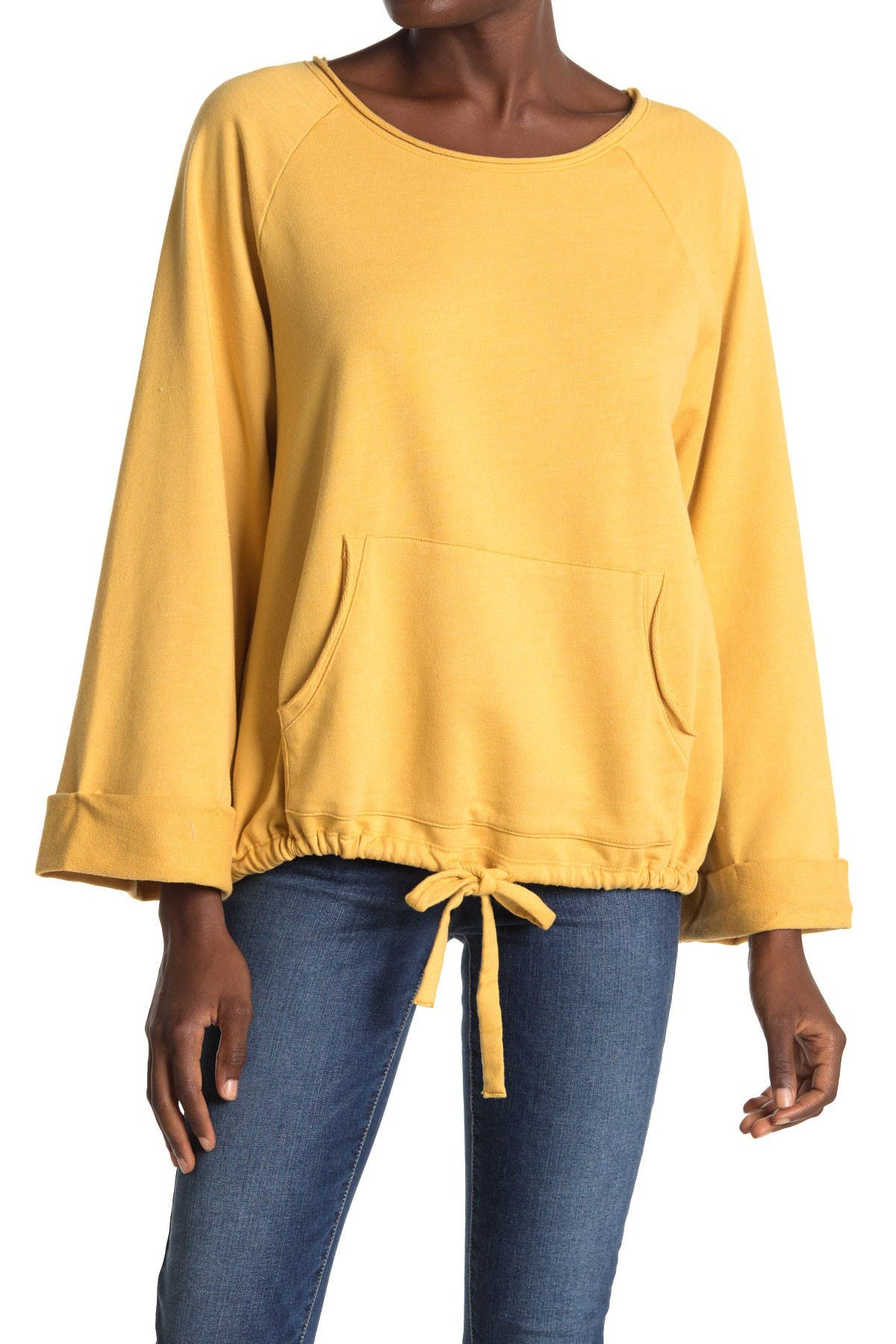 PST by Project Social T The Reason Sweatshirt