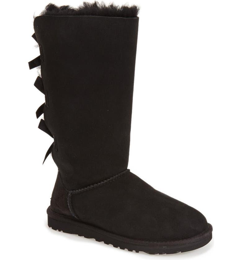 8719793eaf6 'Bailey Bow' Tall Boot