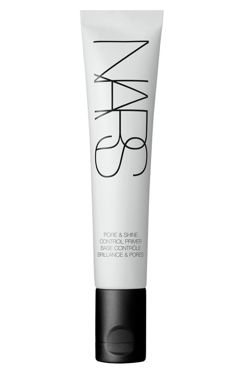 NARS Pore & Shine Control Primer, Main, color, NO COLOR