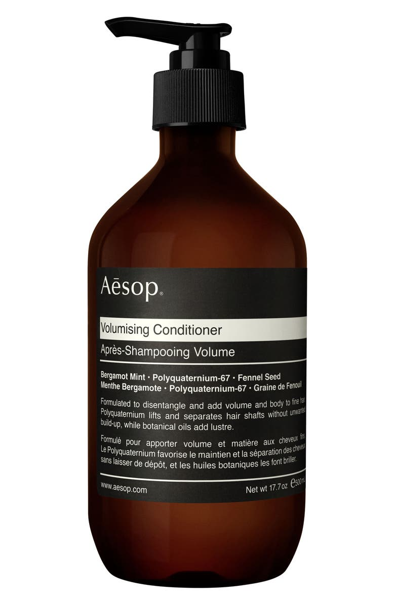 AESOP Volumising Conditioner, Main, color, NONE