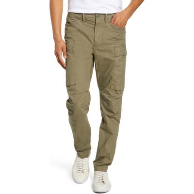 Madewell Cargo Pants, Green