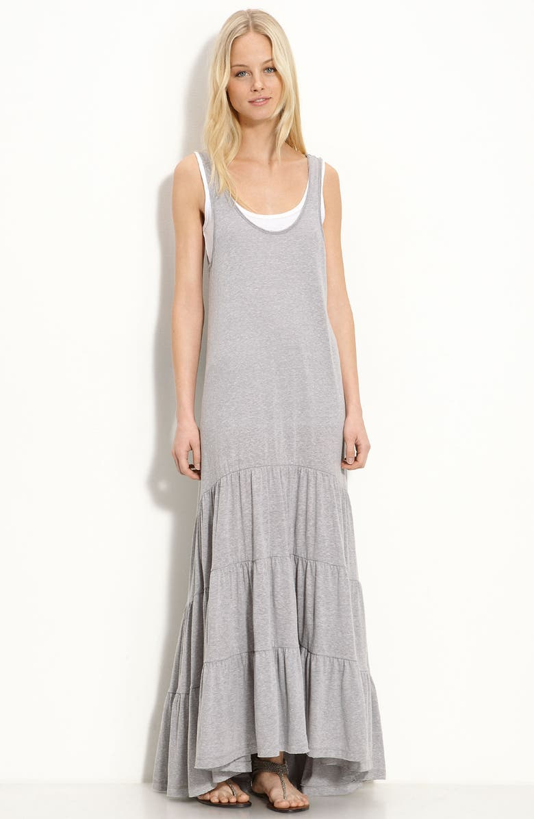 FREE PEOPLE 'Beach' Jersey Maxi Dress, Main, color, 035