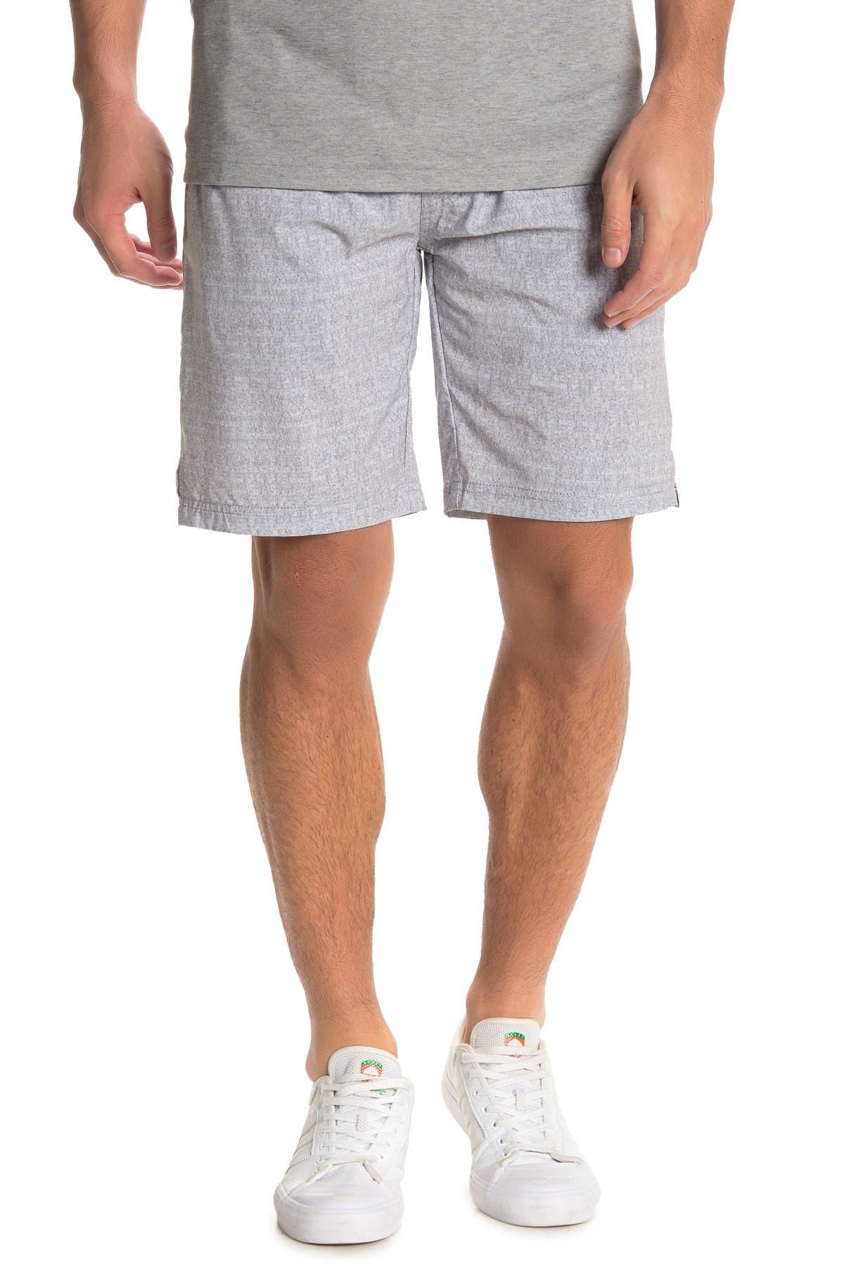 Image of TRAVIS MATHEW Stratum Shorts