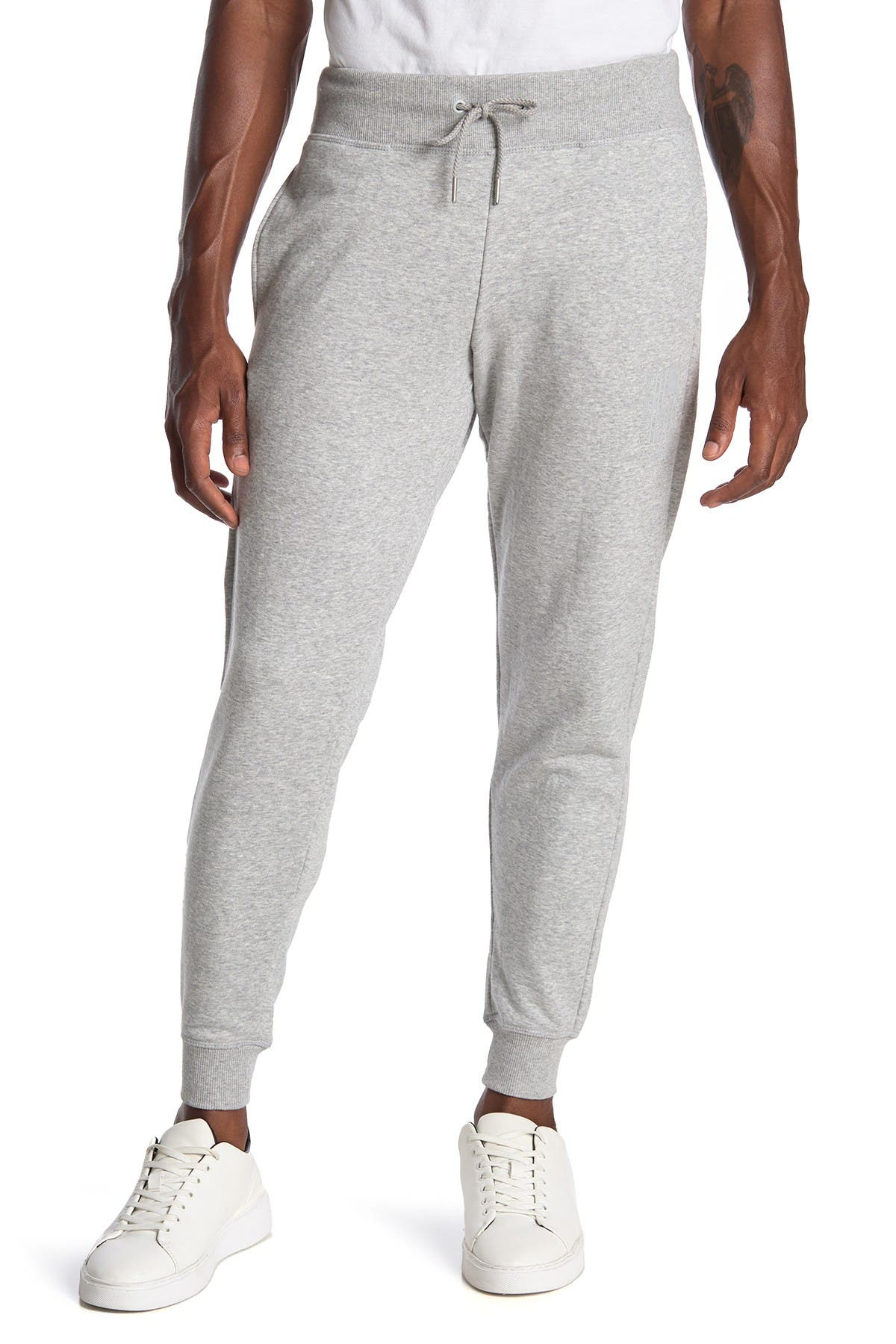 Image of New Balance Drawstring Jogger Sweatpants