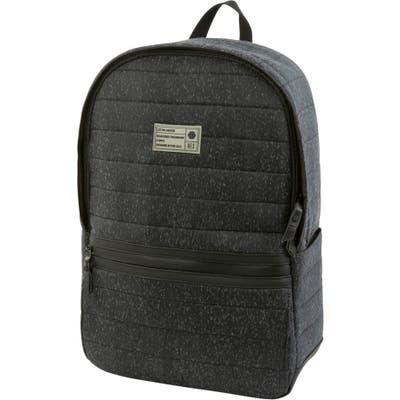 Hex Logic Backpack - Black