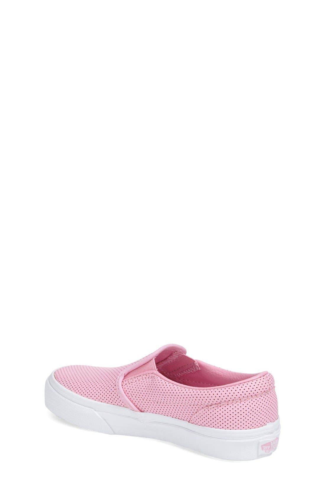,                             'Classic' Slip-On Sneaker,                             Alternate thumbnail 20, color,                             670