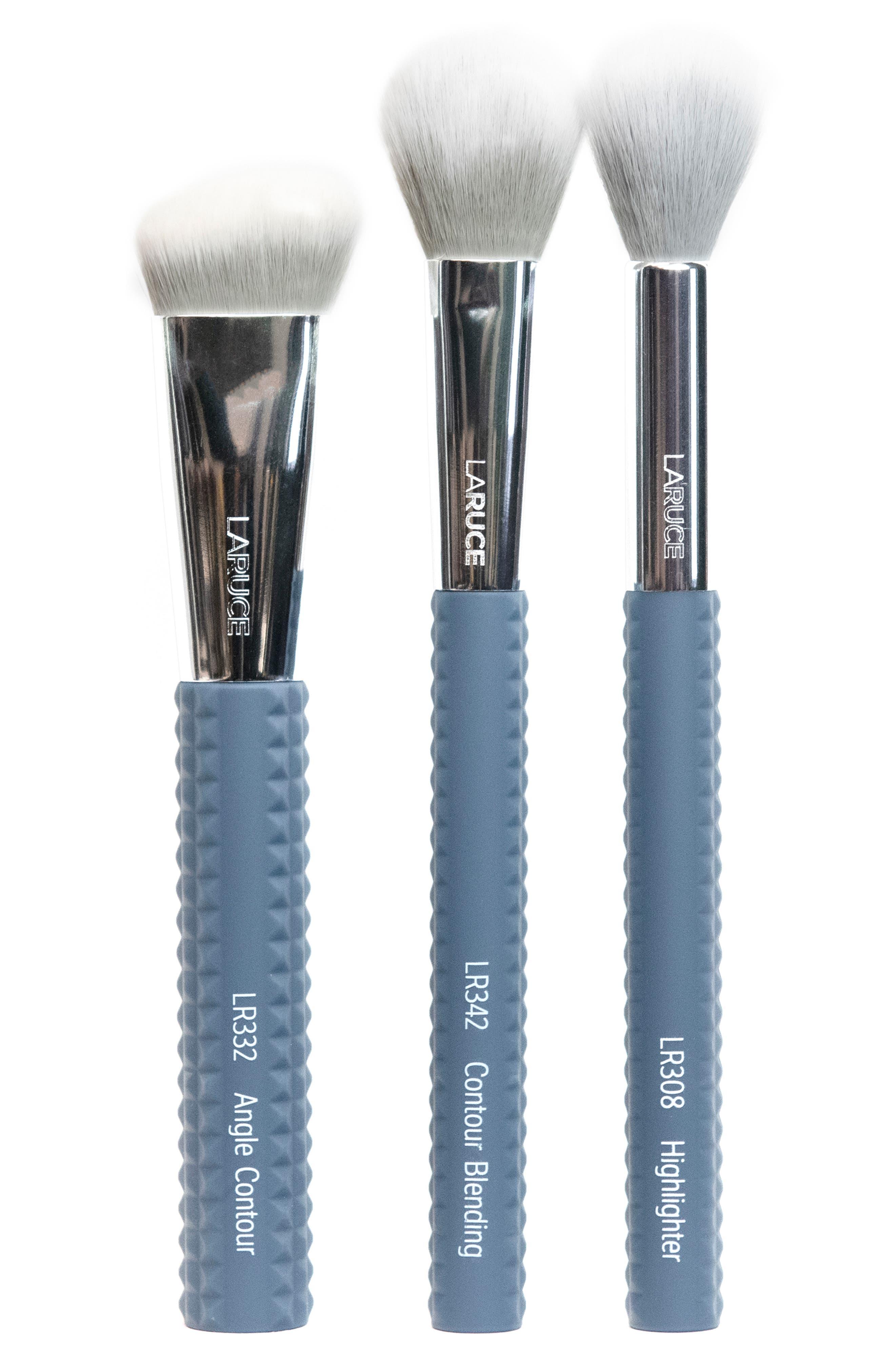 Lupe Cheek Brush Set