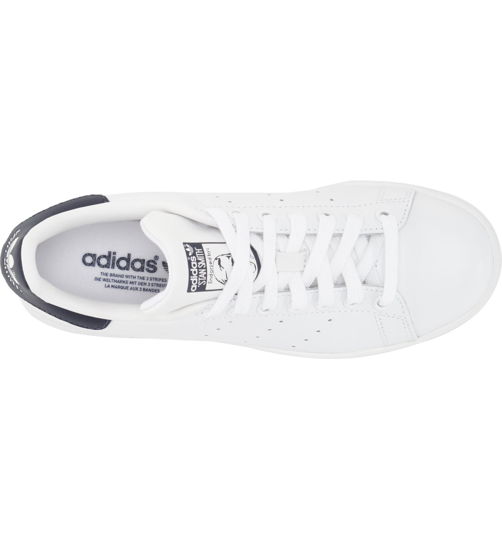 wholesale dealer 6e008 680f1 Stan Smith Sneaker