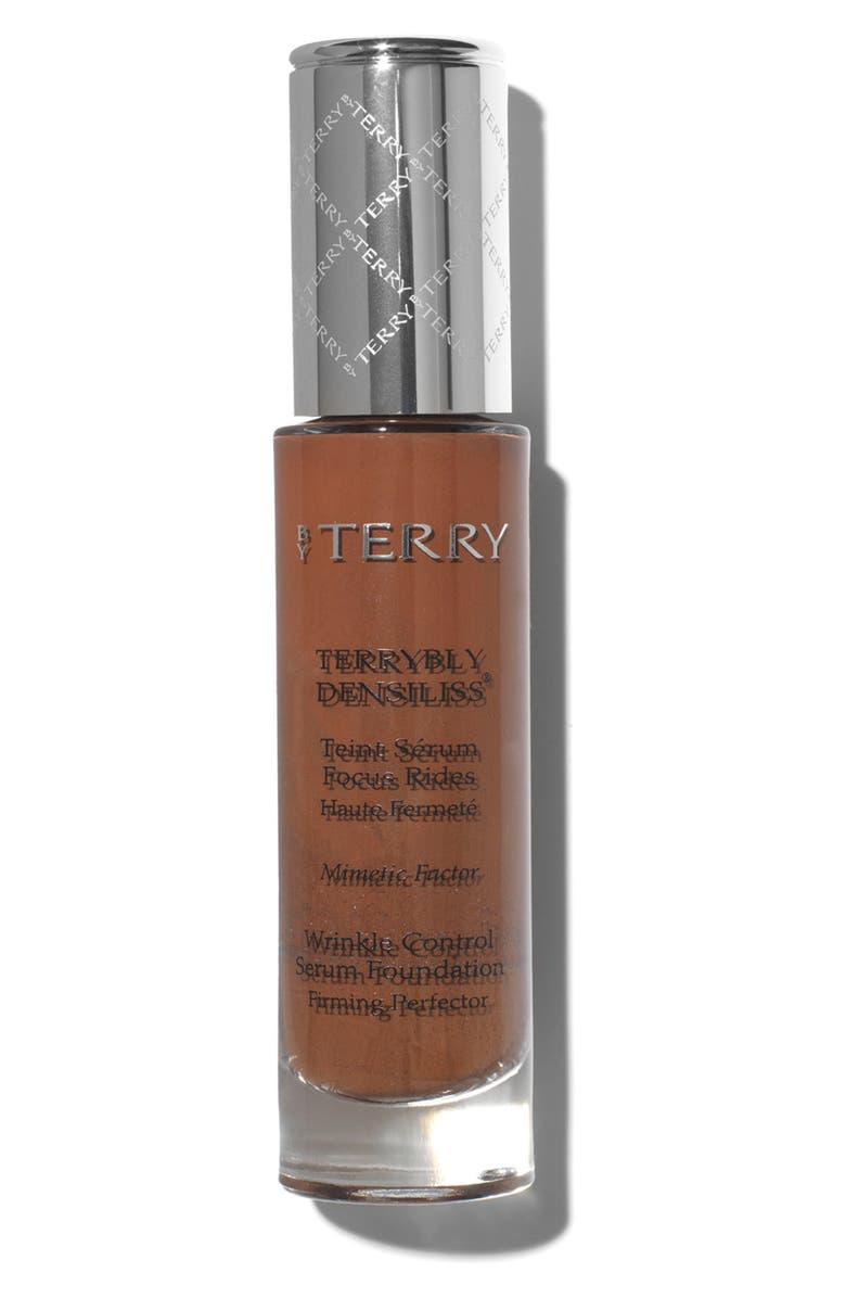 BY TERRY SPACE.NK.apothecary By Terry Terrybly Densiliss Foundation, Main, color, 10 DEEP EBONY
