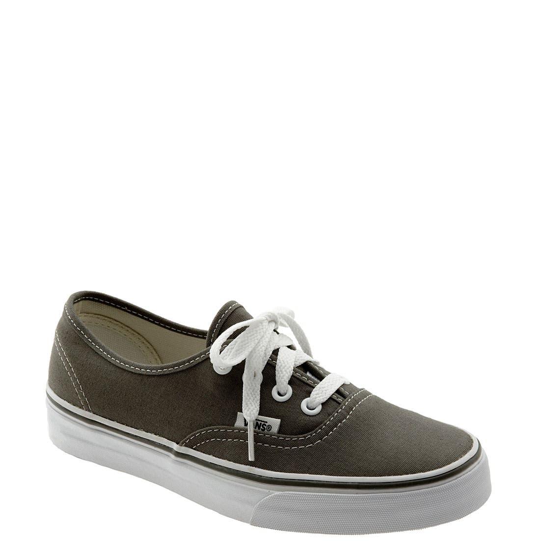 ,                             'Authentic' Sneaker,                             Main thumbnail 547, color,                             020