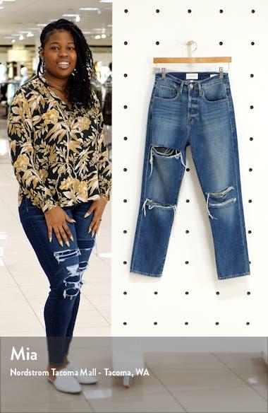 'Le Original' Jeans, sales video thumbnail