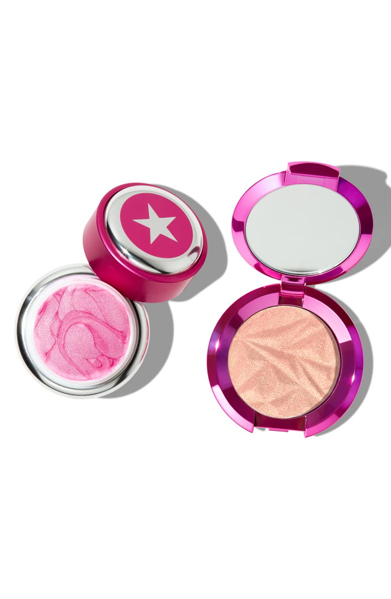 GLAMGLOW<SUP>®</SUP> x BECCA We Know Glow Duo, Main, color, 000