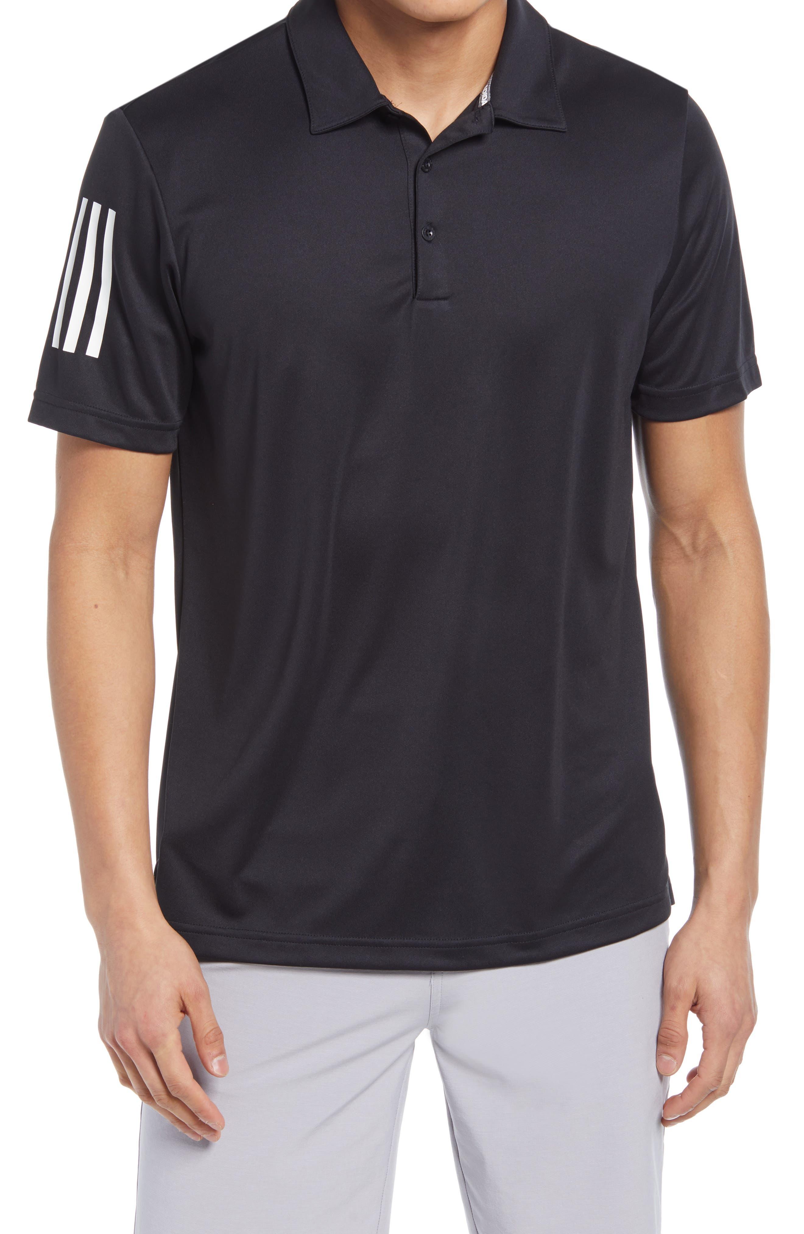 Men's 3-Stripes Polo