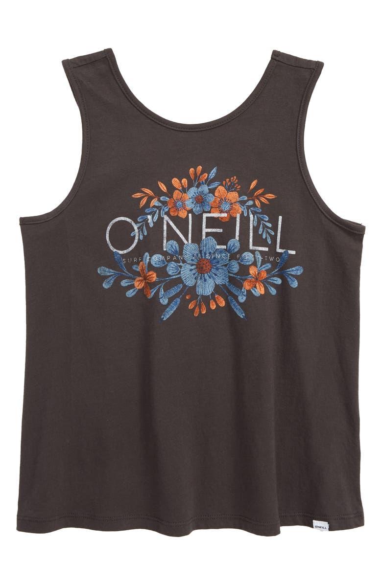 O'NEILL Nora Tank, Main, color, WASHEDBLK