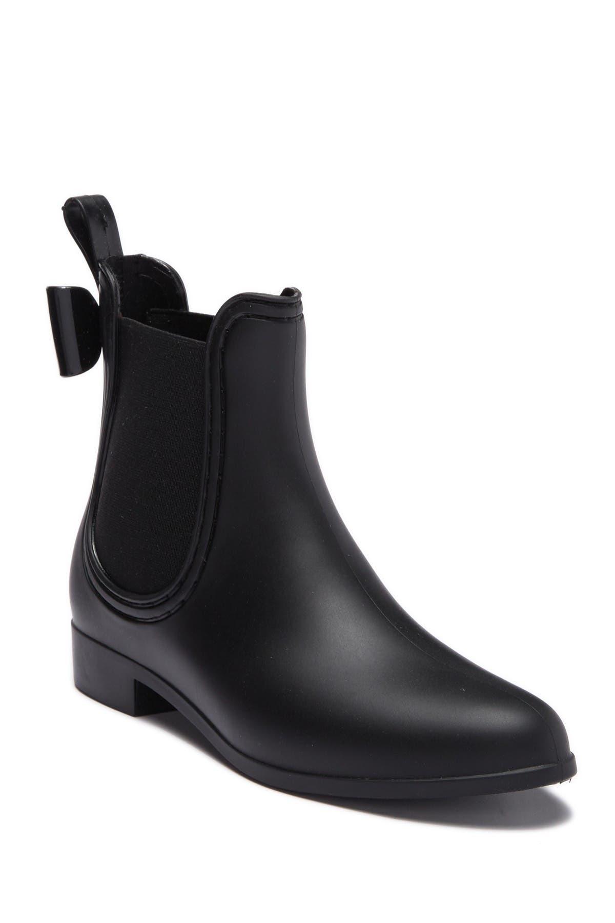 Forecast Chelsea Waterproof Rain Boot