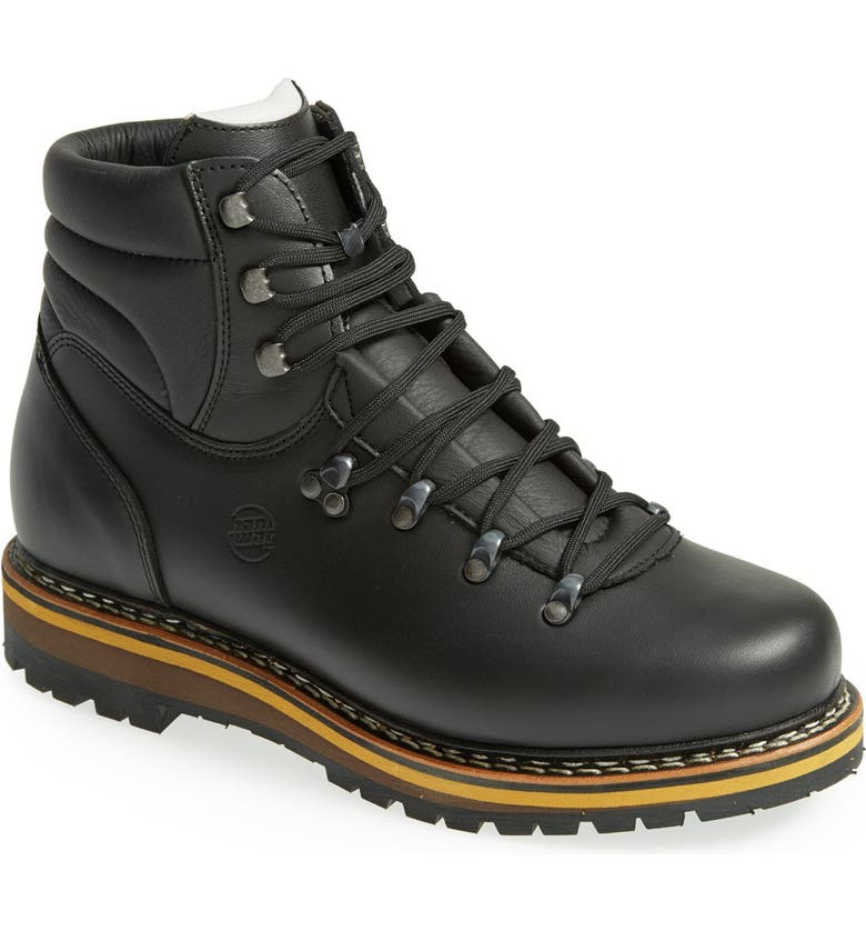 HANWAG 'Grunten' Hiking Boot, Main, color, 012