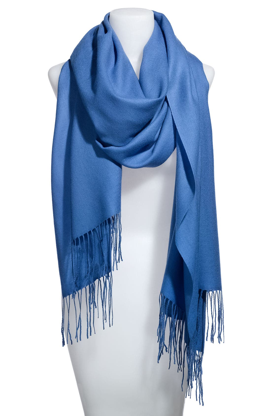 ,                             Tissue Weight Wool & Cashmere Wrap,                             Main thumbnail 100, color,                             464