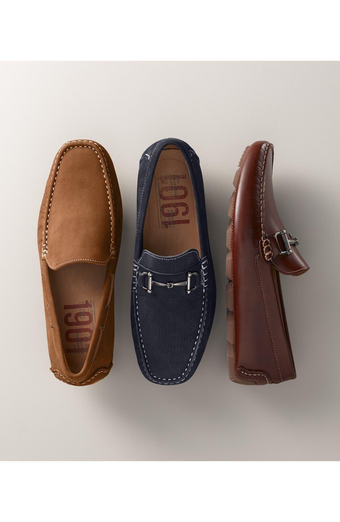 1901 'Bermuda' Driving Shoe (Men