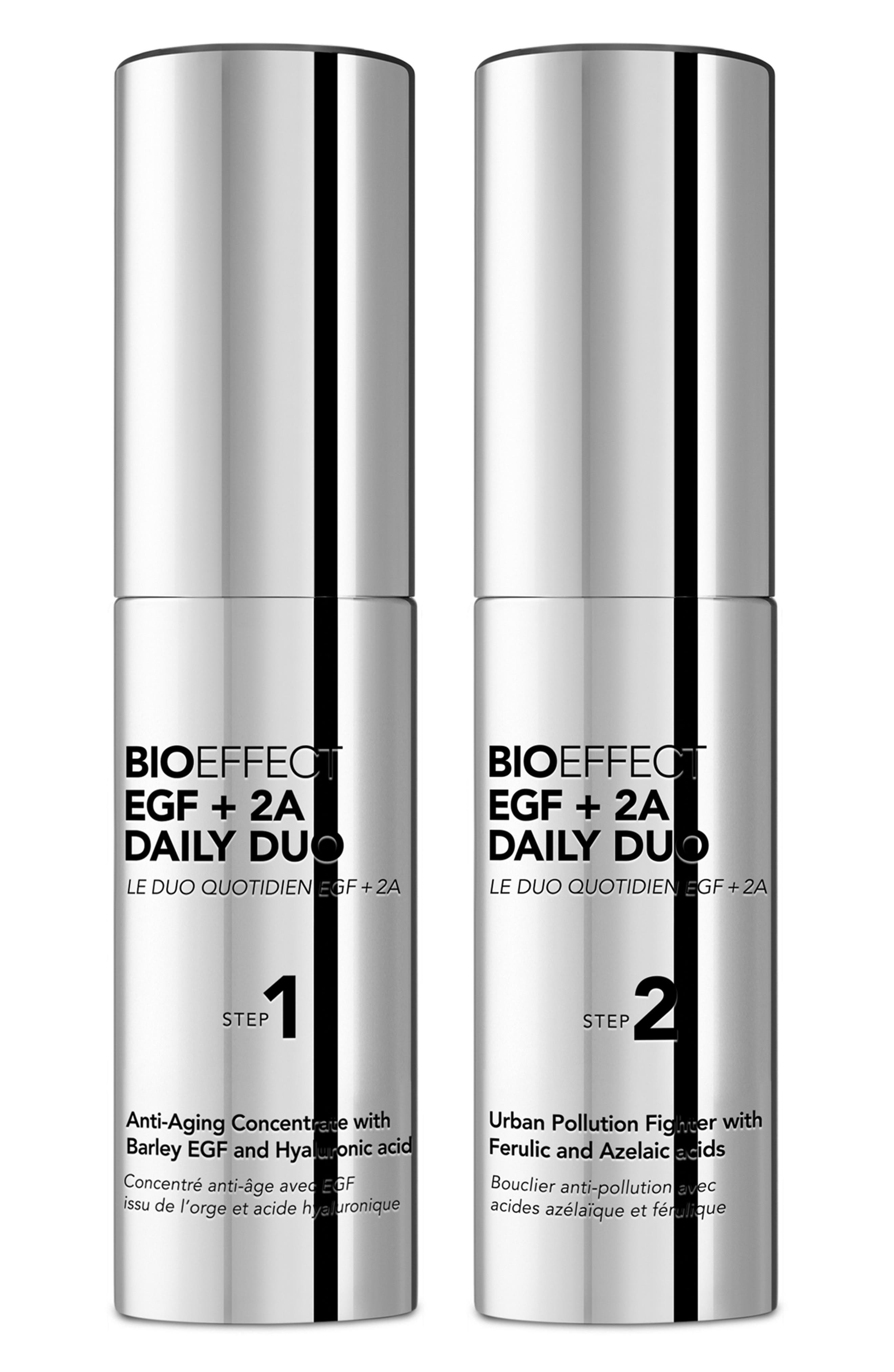 Egf + 2A Daily Duo Two-Step Serum