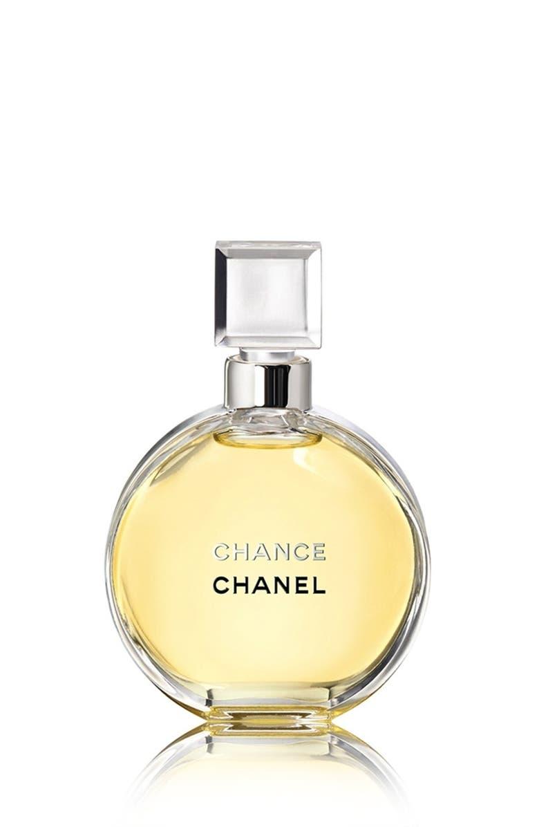 CHANEL CHANCE <br />Parfum, Main, color, NO COLOR