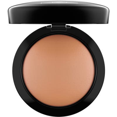 MAC Mineralize Skinfinish Natural - Dark Deep