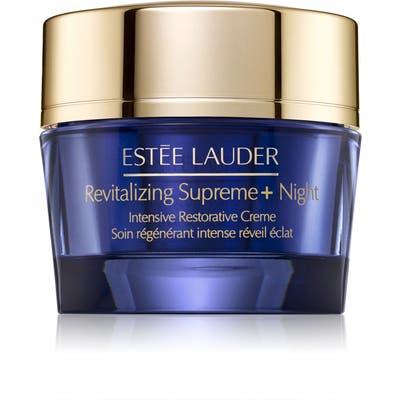 Estee Lauder Revitalizing Supreme+ Intensive Restorative Creme