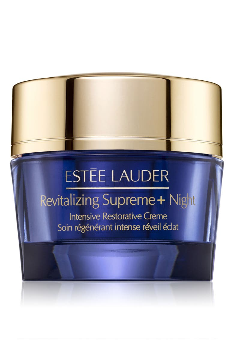 ESTÉE LAUDER Revitalizing Supreme+ Intensive Restorative Crème, Main, color, NO COLOR