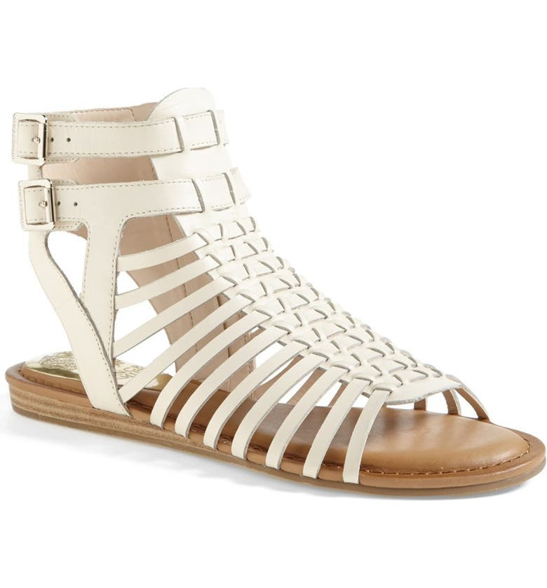 VINCE CAMUTO 'Kensil' Gladiator Sandal, Main, color, 101