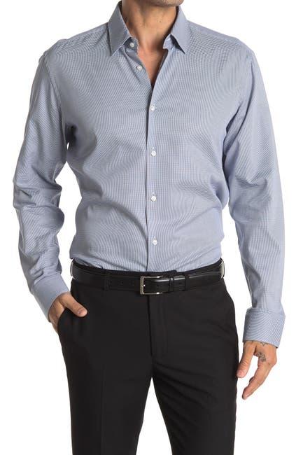 Image of BOSS Slim Fit Dress Shirt