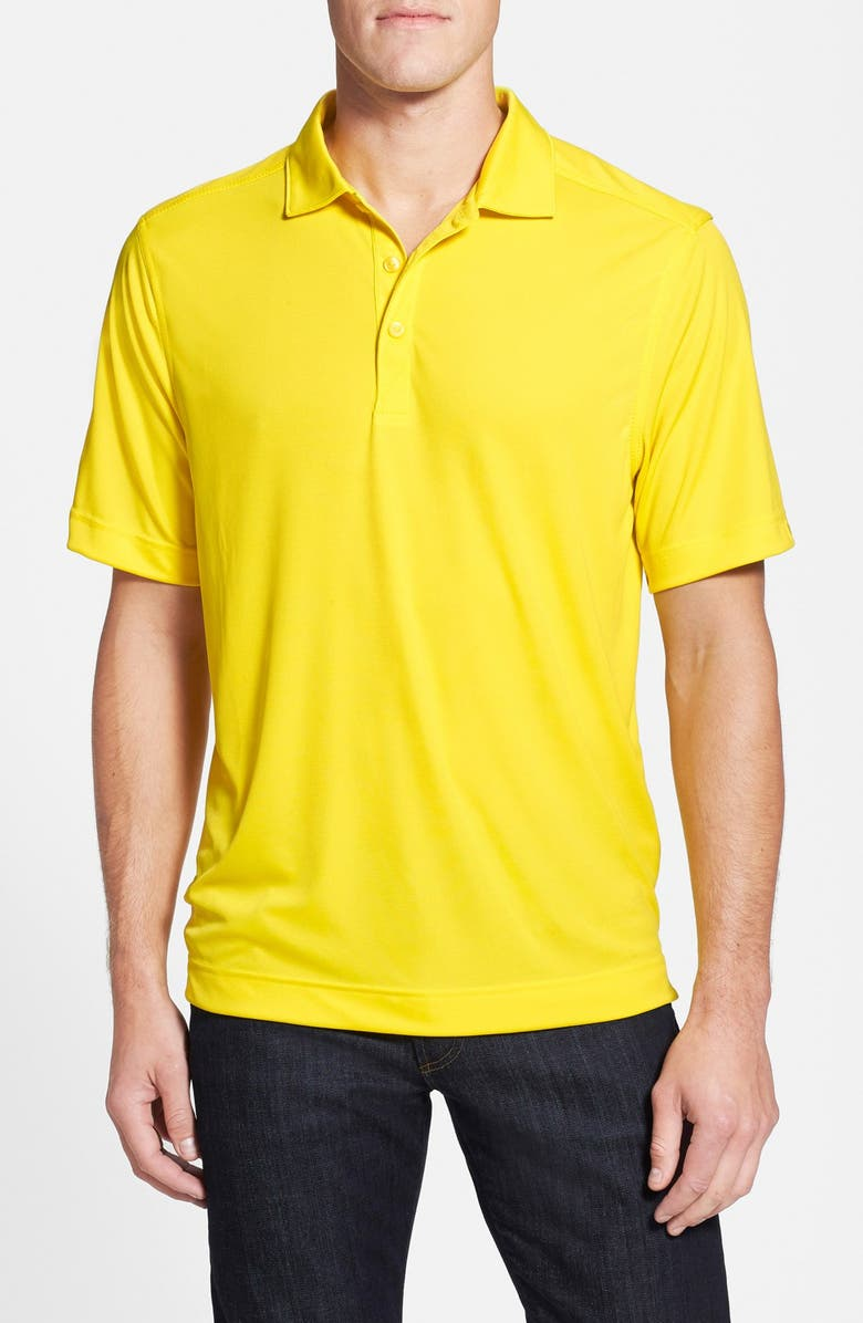 CUTTER & BUCK 'Northgate' DryTec Polo, Main, color, TUSCANY