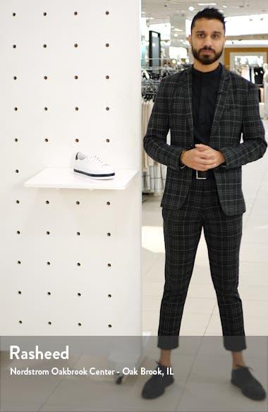 Alicia + Olivia Elisha Low Top Sneaker, sales video thumbnail