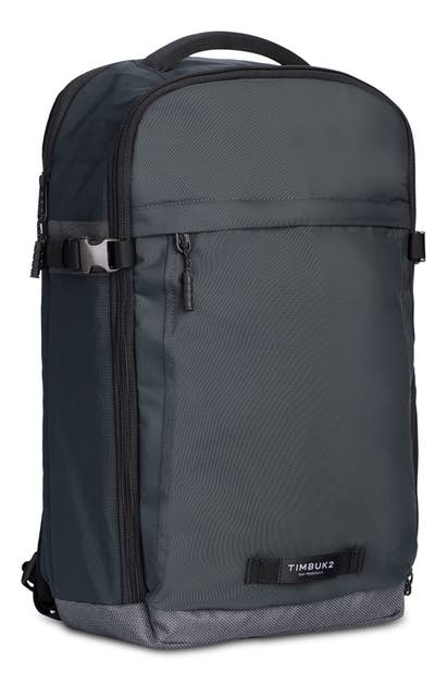 Timbuk2 Division Water Resistant Laptop Backpack In Twilight
