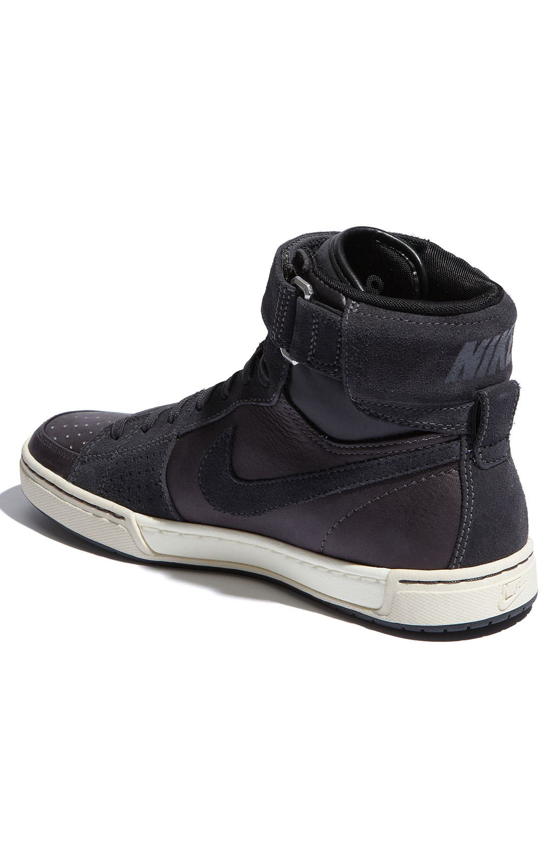 ,                             'Air Flytop' Sneaker,                             Alternate thumbnail 8, color,                             029