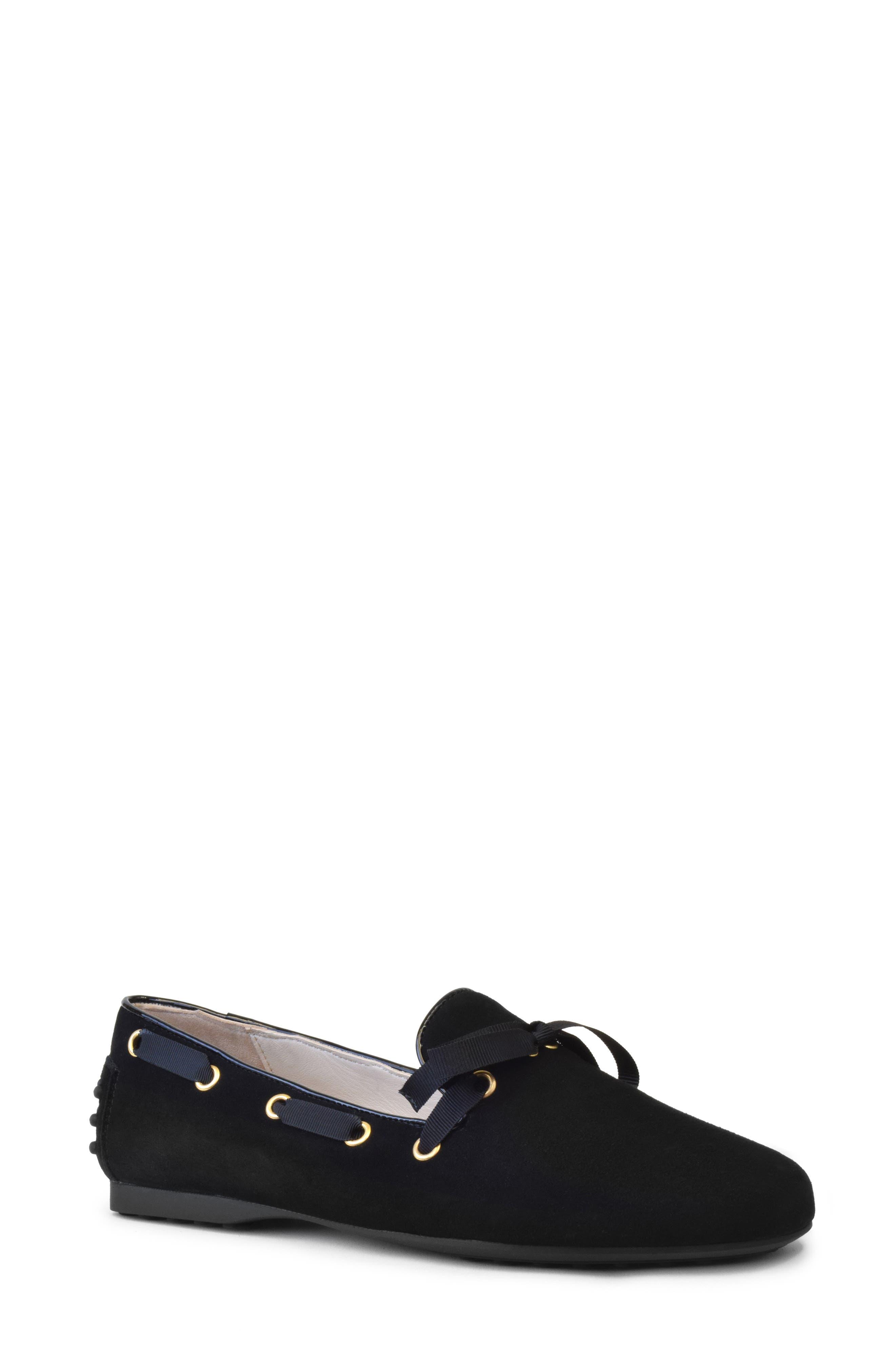Delta Loafer