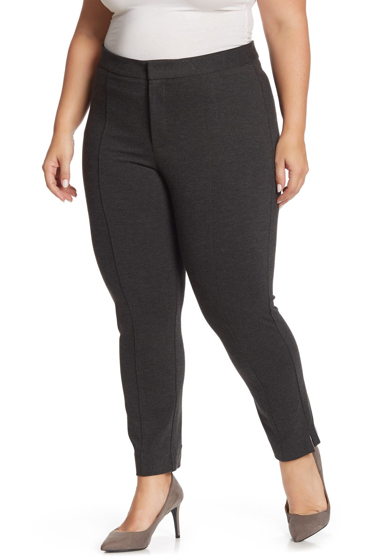 Image of NYDJ Stretch Ankle Pants