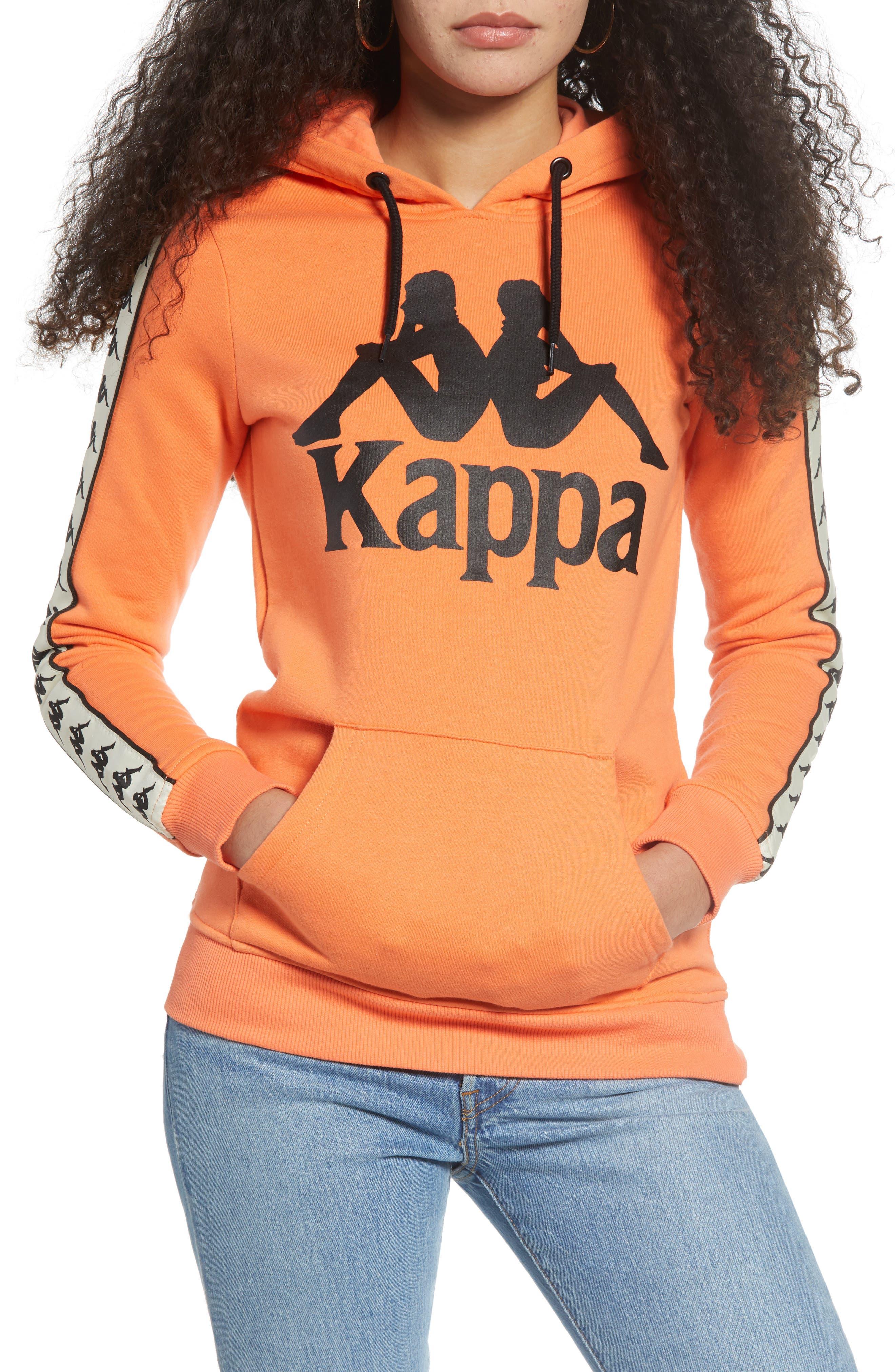 Kappa 222 Banda Daffix Hoodie