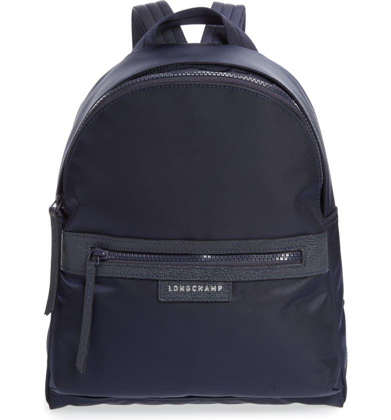 Longchamp 'Small Le Pliage Neo' Nylon Backpack   Nordstrom