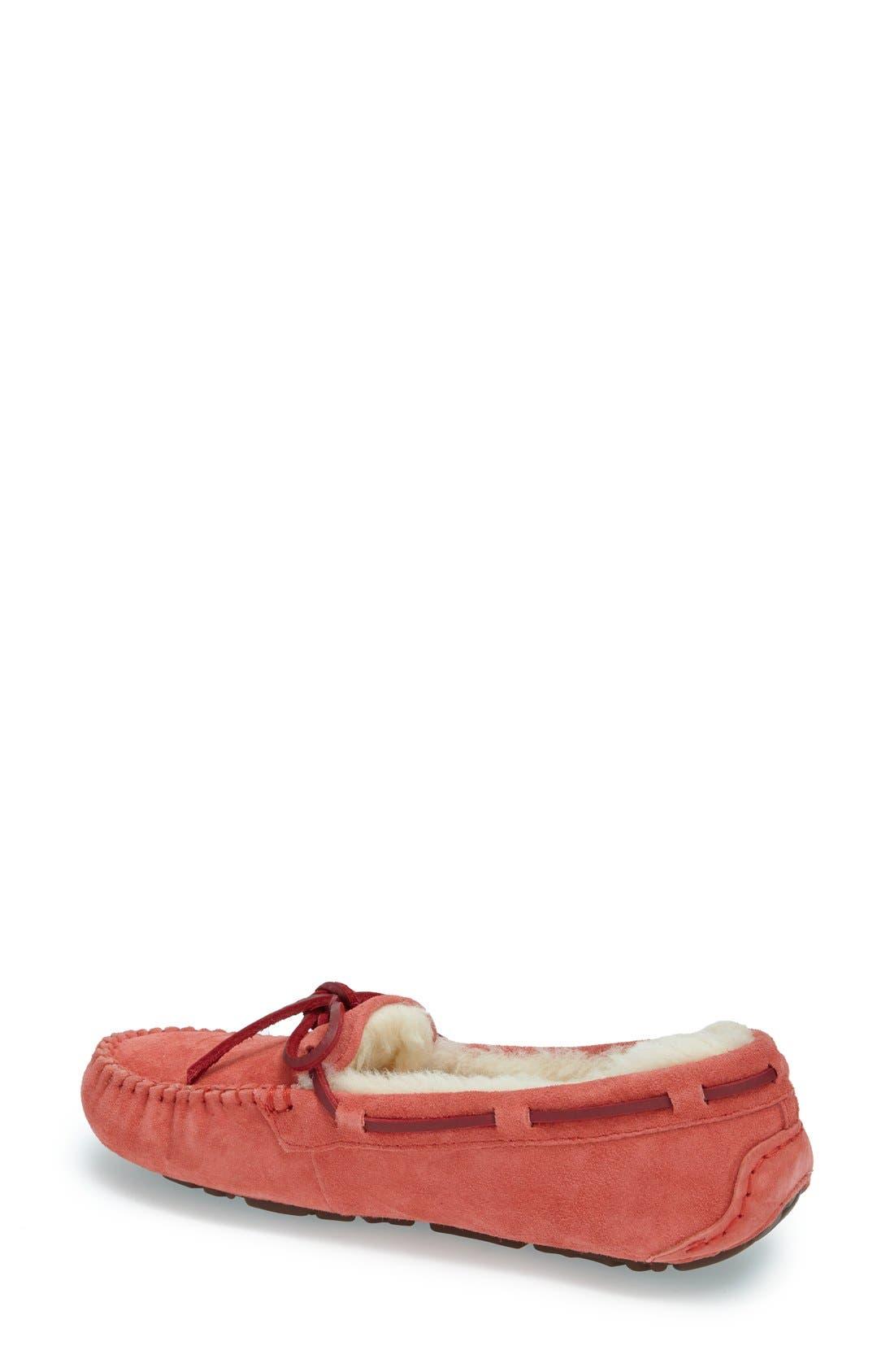 ,                             Dakota Water Resistant Slipper,                             Alternate thumbnail 258, color,                             650